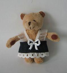 Ubranko dla misia sukienka w nutka_art na DaWanda.com