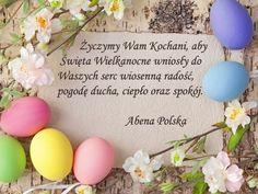 Wesołego Alelluja - Abena Polska  https://www.abenasklep.pl/