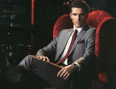 TRUE Classy (gracious, respectable, noble, faithful) gentlemen are superior (inside and out).
