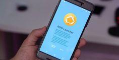 El Launcher ADW para Android alcanza la versión 2.0