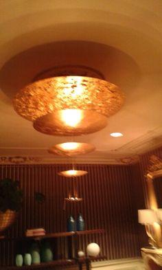 Prachtige lamp! Chandelier, Ceiling Lights, Lighting, Home Decor, Candelabra, Decoration Home, Room Decor, Chandeliers, Lights