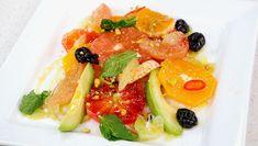 All citrus Salad