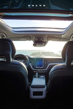 The Volvo XC60 with standard panoramic roof keeps the cabin light and airy for comfortable journeys. Volvo Xc60, Volvo Cars, Toys, Building, Cars, Toy, Buildings, Games, Architectural Engineering