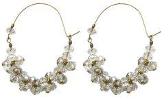 Isabel Marant earrings 2009