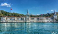 Istanbul Kuleli Askeri Lisesi