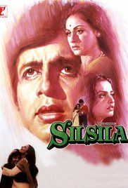 Watch Silsila Full Movie With English Subtitles. Can an unconventional love that runs afoul of societal expectations survive?