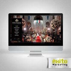 Website Cliente: Taís Valente