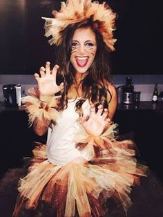 Image result for homemade circus costume ideas