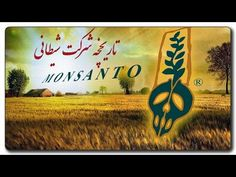 تاریخچه شرکت شیطانی مونسانتو تولید کننده محصولات تراریخته - YouTube