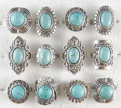 Turquoise is the best thing