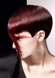 107 Best Vidal Sassoon Images In 2013 Hair 1960s Hair