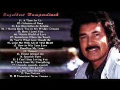 Engelbert Humperdinck - Engelbert Humperdinck Greatest Hits - YouTube