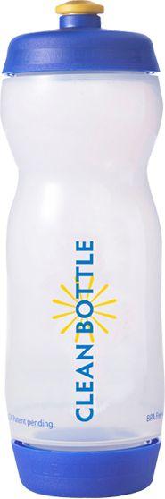 The Original Clean Bottle
