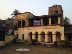 Ancestral House of Netaji Subhas Chandra Bose  http://www.bongblogger.com/ancestral-house-of-netaji-subash-chandra-bose-in-subashgram/