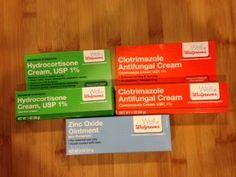 Best Diaper Cream Ever Equal Parts Anti Fungal Cream