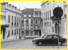 Academia das Belas Artes, 1964