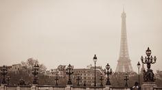General 1920x1080 city Paris Eiffel Tower