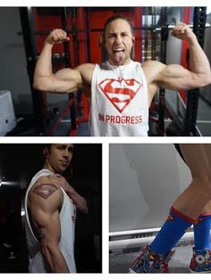 Superpower Shirt, Superman in progress shirt, Super power in progress, Fitness tshirt, Super tshirt, Gym shirt, Whats your superpower, Fit Get your Superman in progress tshirt from tees2peace Etsy store: http://etsy.me/1TUlz07 Look fit and sexy in the gym #fit #sexy #tees2peace #superman #progress #superpower #fitness #gym #etsy #loveit What's your superpower?