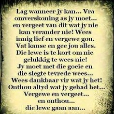 Qoutes, Funny Quotes, Afrikaanse Quotes, Goeie Nag, Scripture Cards, Marriage Relationship, Relationships, Prayer Board, Love Life
