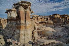 Desierto de Nuevo México