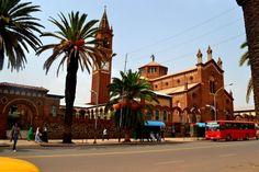 Asmara-Eritrea, missing homeeeee