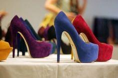 heels heels heels!!!