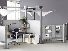 Resolve - Office Furniture System - Herman Miller