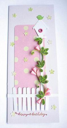 Cute card...