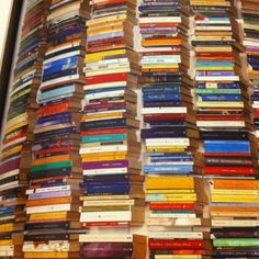 Book shelves ideas