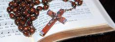 O. Józef Witko: Tej modlitwy Bóg OD RAZU wysłuchuje!!! Prayers, Madonna, Bible, Prayer, Beans