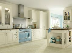 Brunswick - Foil Kitchens - Benchmarx Kitchens and Joinery