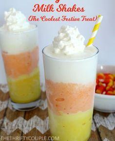 candy-corn-milkshakes