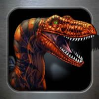 FREE Nanosaur 2 Game for Android Devices on http://www.icravefreebies.com