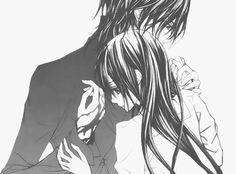 ❤❤ Yuki x Kaname ❤❤
