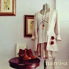 el blog de narcisa