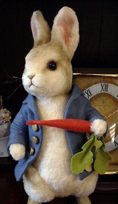Peter Rabbit - Book Box Project