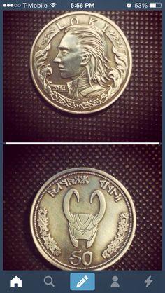 Loki currency!