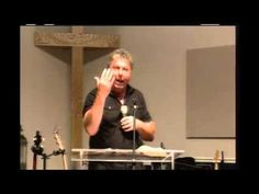 An Angel Reveals The Fate Of Two Nations - Terry Bennett - YouTube