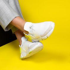 Lookbook Spring / Summer 2019 l Asfvlt Sneakers Street Chic, Fall Winter, Spring Summer, Sneakers, Fashion, Tennis, Moda, Fashion Styles, Sneaker
