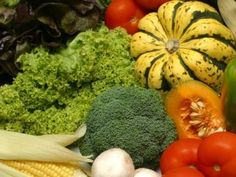 changing your diet to balance your pH