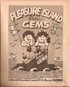 Gems Vintage Advertising Posters, Old Advertisements, Vintage Posters, Vintage India, Vintage Ads, Vintage Prints, Rare Pictures, Rare Photos, Cadbury Gems