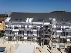 Bautenstand 21.04.2015