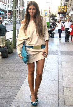 27 Popular  Street Style Combinations