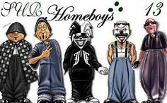 latino gangster pictures - Google Search