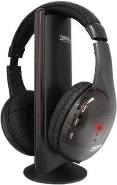 Zebronics Vivo Headset @ Rs 535 .
