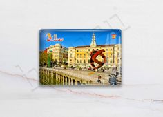 Spain, Bilbao Series - fridge magnets, epoxy magnets, customized orders from Besgen Incorporate #backhome #fridgemagnets #magnets #traveldiaries #lovelylife #gifts #giftshop #photoholder #magnet #giftingideas #giftingsolutions #quirkygoods #bilbao #spain