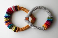 wooler + cooler by Vidas Crafty, via Flickr