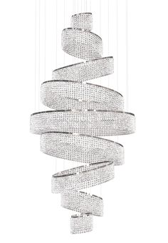 News and Events: Windfall Contemporary Crystal Lighting Joins Ligné Brasil