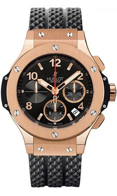 You love watches like this? The don't miss out those incredible offers and click on the picture! #Hublot