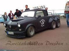 Bildergebnis Dresden, Transportation, Garage, Retro, Vehicles, Autos, Cardboard Paper, Carport Garage, Neo Traditional